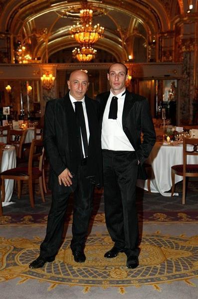 Inaugurazione accademia imperiale della moda zitoli for Accademia della moda milano