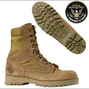 Solo Made In Usa Per Le Scarpe Militari Solofra Oggi